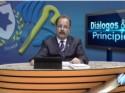 Assistam o programa: Diálogos e Princípios com o Pastor Mário Lima, no dia 27 de fevereiro