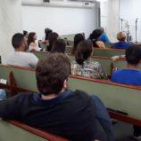 """Bacharelado em Teologia – Livre 2019 """"Presencial"""""""